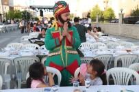 MOGAN GÖLÜ - Gölbaşın'da Ramazan Dolu Dolu Yaşanacak