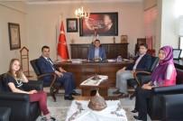 MEHMETÇİK VAKFI - 'Gönlümüz Ve Sevgimiz Mehmetçikle'