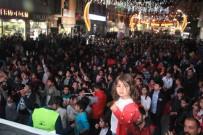 ESMAÜL HÜSNA - Hakkari'de Renkli Ramazan Geceleri
