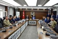 ATIK SU ARITMA TESİSİ - İçişleri Bakanı Soylu Açıklaması 'Kararlı Bir Türkiye Var'