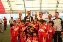 MEHMET AKİF ERSOY - İlkokullar Arası Kardeşlik Kupası Futbol Turnuvası Sona Erdi