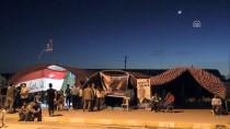 MURAT TÜRKMEN - Irak'ta Seçim Sonuçlarını Protesto Eden Türkmenler Açlık Grevine Başladı