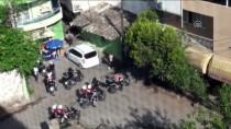 BONZAI - İzmir'de Drone Destekli Uyuşturucu Operasyonu