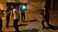 BOKS - Kahramanmaraşlı 'Boksör' Ramazan Davulcusu Oldu