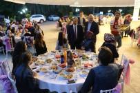 SABAH NAMAZı - Karaduman Açıklaması 'Hedeflerimize Ulaşmak İçin Çalışmak Zorundayız'