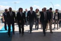 KAFKAS ÜNİVERSİTESİ - KAÜ'de Aferez Ünitesi'nin Açılışı Yapıldı