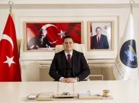 İPEKYOLU - Kaymakam Öztürk'ün '19 Mayıs Atatürk'ü Anma, Gençlik Ve Spor Bayramı' Mesajı
