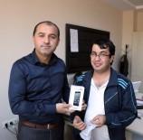 GÖRME ENGELLİ VATANDAŞ - Kayseri'de 205 Görme Engelliye 'Gören Göz Cihazı' Dağıtılacak