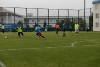 KONYAALTI BELEDİYESİ - Konyaaltı Mahalleler Arası Futbol Turnuvası