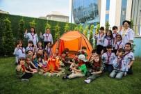MALTEPE BELEDİYESİ - Maltepe'de Minik Öğrencilere İzci Eğitimi