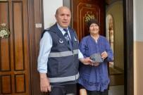 MALTEPE BELEDİYESİ - Maltepe Zabıtasından Örnek Davranış