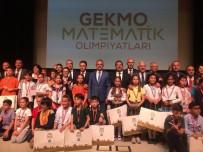 MUSTAFA GÜLER - Matematik Dahileri Ödüllerini Aldı