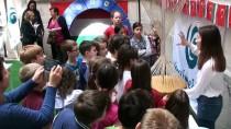 MATEMATIK - 'Matematik Müzesi Tırı' Macaristan'da