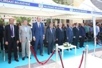 AÇILIŞ TÖRENİ - Melikgazi Belediyesince Yapımı Tamamlanan Büyükpoyraz Cami Açıldı