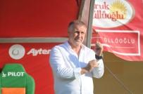 ANTALYASPOR - Mesut Bakkal Açıklaması 'Antalyaspor Galibiyetiyle Ligde Güzel Bir Bitiriş Yaptık'