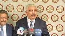 SAFFET SANCAKLı - MHP'de Milletvekili Aday Listesi Açıklandı
