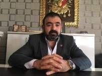 DEVLET BAHÇELİ - MHP'li Gören Adaylara Başarılar Diledi
