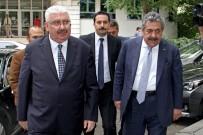 GENEL BAŞKAN - MHP Milletvekili Aday Listeleri YSK'ya Teslim Edildi