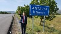 ALI ÖZKAN - MHP'nin Milletvekili Adayları Belli Oldu