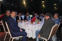 HAKAN ALTUN - MMO Konya Şubesinden Geleneksel İftar Programı