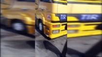 GÜMRÜK MUHAFAZA - 'Mobil Kaçak Akaryakıt İstasyonu' Operasyonu