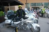 ŞEHİR İÇİ - Motosiklet Tutkunları Tokat'ta