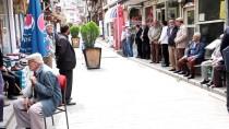 Mudurnu'da 7 Asırlık Esnaf Duası Geleneği