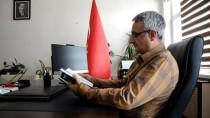 İLETİŞİM FAKÜLTESİ - 'Muhabir' Kitabı Gazetecilik Öğrencilerinin Temel Kaynağı Oldu