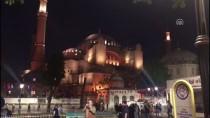 AYASOFYA - 'Müzeler Gecesi' Etkinliği