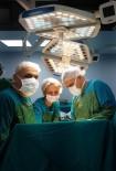 18 MART ÜNIVERSITESI - Organları 3 Kişiye Umut Oldu