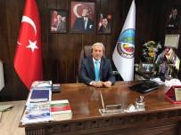 TÜRKIYE BÜYÜK MILLET MECLISI - Osmaneli Belediye Başkanı Şahin'in 19 Mayıs Mesajı