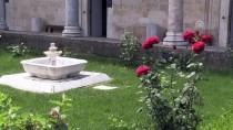 SAĞLIK HİZMETİ - Osmanlı'da Şifa Yöntemlerini Merak Eden Bu Müzeye Geliyor