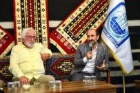 YAVUZ BAHADıROĞLU - Otağ Sohbetlerinde Kudüs Konuşuldu