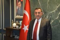 FEDAKARLıK - Öz Taşıma-İş Sendikası Genel Başkanı Toruntay'dan 19 Mayıs Mesajı