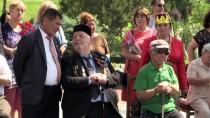 ANMA TÖRENİ - Özbekistan'da Kırım Tatar Sürgünü Anma Töreni