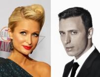UKRAYNA - Paris Hilton ve Mustafa Sandal aynı podyumda