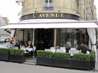 BAŞÖRTÜLÜ - Paris'in Ünlü Restoranı, Arapça Adı Olanları Ve Başörtülüleri Kabul Etmiyor