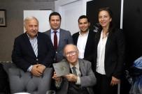 SOSYAL SORUMLULUK - Paris'ten Ödülle Döndüler