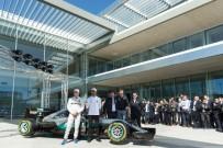 MADENİ YAĞ - Petronas'ın Yeni Ar-Ge Merkezi İtalya'da Açıldı