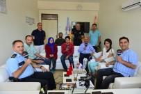 MILLI EĞITIM MÜDÜRLÜĞÜ - Pınar'ın Hayali Gerçek Oldu