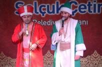 AHMET ŞAFAK - Pursaklar'da Nostaljik Ramazan Akşamları Başladı
