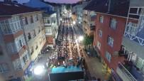 NIHAT HATIPOĞLU - Ramazan Ayının Bereketi Ve Coşkusu Gaziosmanpaşa'da Dolu Dolu Yaşanıyor