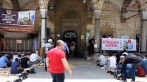 GIYABİ CENAZE NAMAZI - Ramazan Ayının İlk Cuması