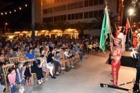 MEHTER TAKIMI - Ramazan Meydanı'na Yoğun İlgi