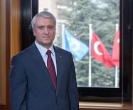 GÜNDOĞAN - Rektör Gündoğan'ın 19 Mayıs Mesajı