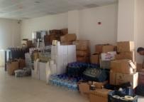 VOTKA - Sahte İçki Fabrikasına Baskın