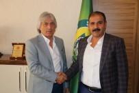 ŞANLıURFASPOR - Şanlıurfaspor'da Yeniden Kemal Kılıç Dönemi