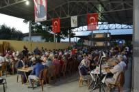 Sarayköy Belediyesi, Antik Kentte İftar Yemeği Verdi