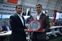 FATIH SULTAN MEHMET - Şehit Ümit Yolcu Turnuvası'nda Kazanan Yeniköy Oldu