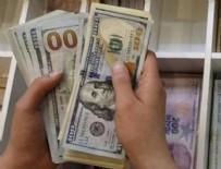 AVRO - Dolar ve euroda günün ilk rakamları